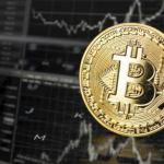 El Bitcoin tocó brevemente los 34.000 dólares
